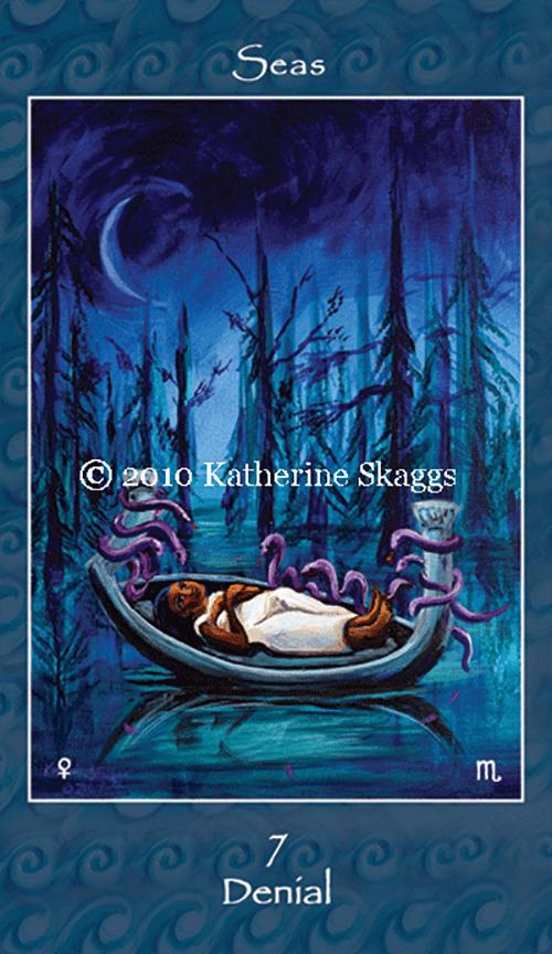 Goddess Tarot Decks: Mythical Goddess Tarot