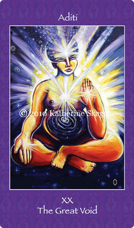 New Moon Goddess Wisdom Circle
