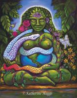 Katherine Skaggs Gaia