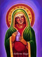 Katherine Skaggs Mary Magdelene