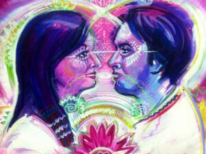 Soul Portrait Couple