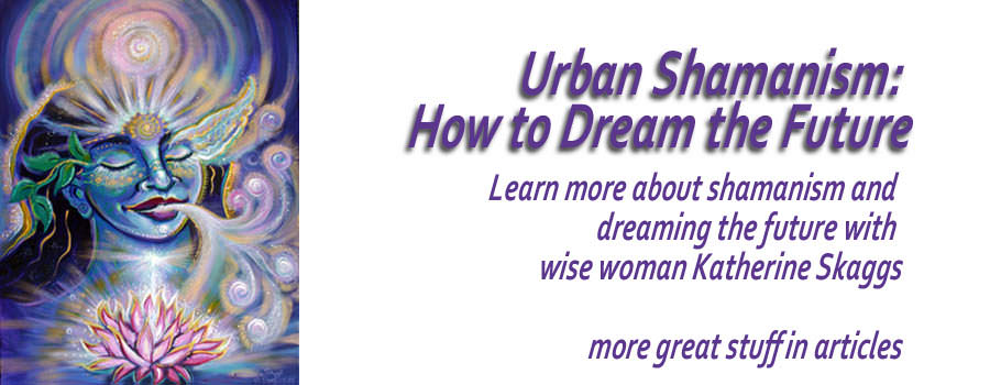 learn-about-urban-shamanism