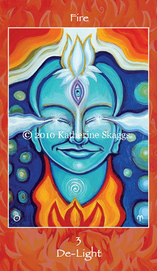Mythical Goddess Tarot
