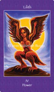 04_lilith-mythical-goddess-tarot-katherine-skaggs-sage-holloway