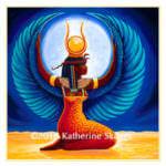 1100-isis-by-Katherine-Skaggs-12x12web
