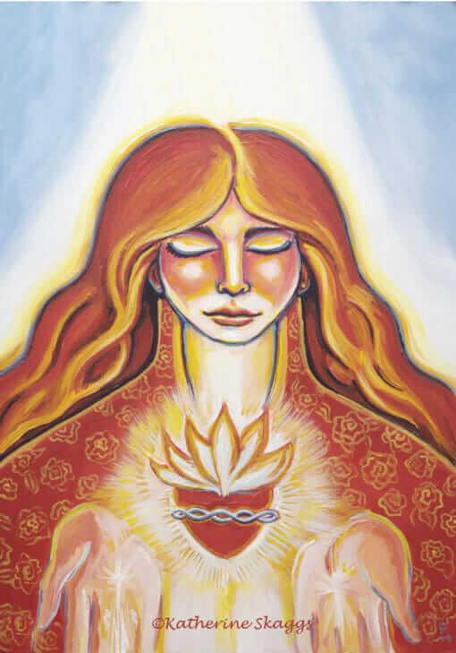 Katherine Skaggs Forgiveness (6 of Fire MGT)
