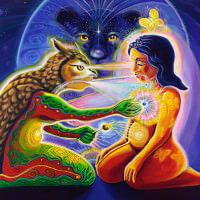 Full Moon Shamanic Healing Circle