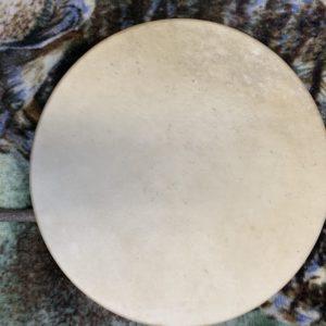 14″ Deer Hide Drum Ancient Style