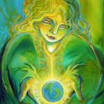 Katherine Skaggs Mama Gaia