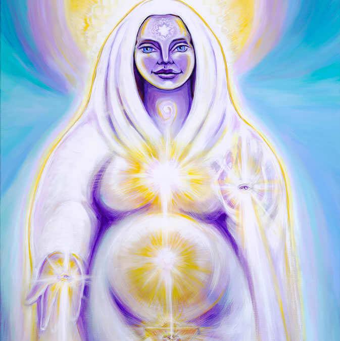 Awakening Your Divine Feminine – Norfolk