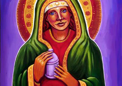 Katherine Skaggs Mary Magdalene