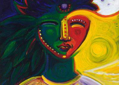 Katherine Skaggs Inner Shaman of Peace