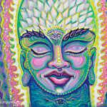 Katherine Skaggs Buddha of the Heart