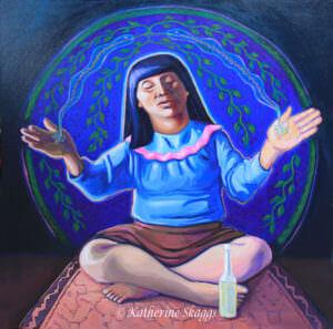 Herlinda Healing Song