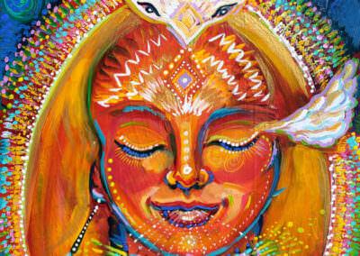 Katherine Skaggs Celestial Soul Ka