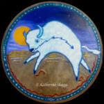 Buffalo Drum Medicine