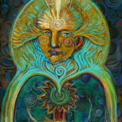 Katherine Skaggs Soul Portrait