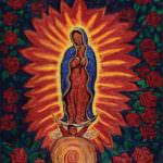 Katherine Skaggs Virgin de Guadalupe