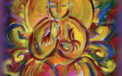 Wesak Spiritual Festival – Scorpio Full Moon