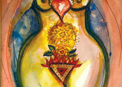 Katherine Skaggs Goddess Rising