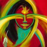 Katherine Skaggs Ascension Goddess