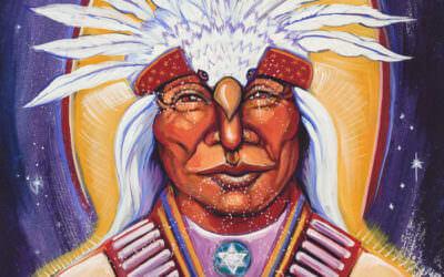 Katherine Skaggs White Eagle Ascended Master Great White Brotherhood