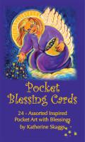 Pocket Blessing Cards
