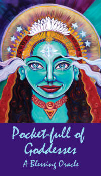 Katherine Skaggs Pocket-full of Goddesses