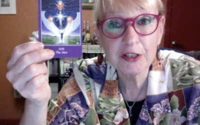 June 9th One Card Pick – The Pleiadian Star Goddess