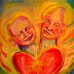 Soul Portrait Child & Parent