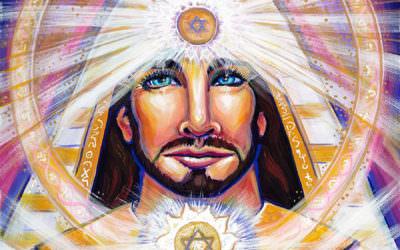 Ascended Master Serapis Bey