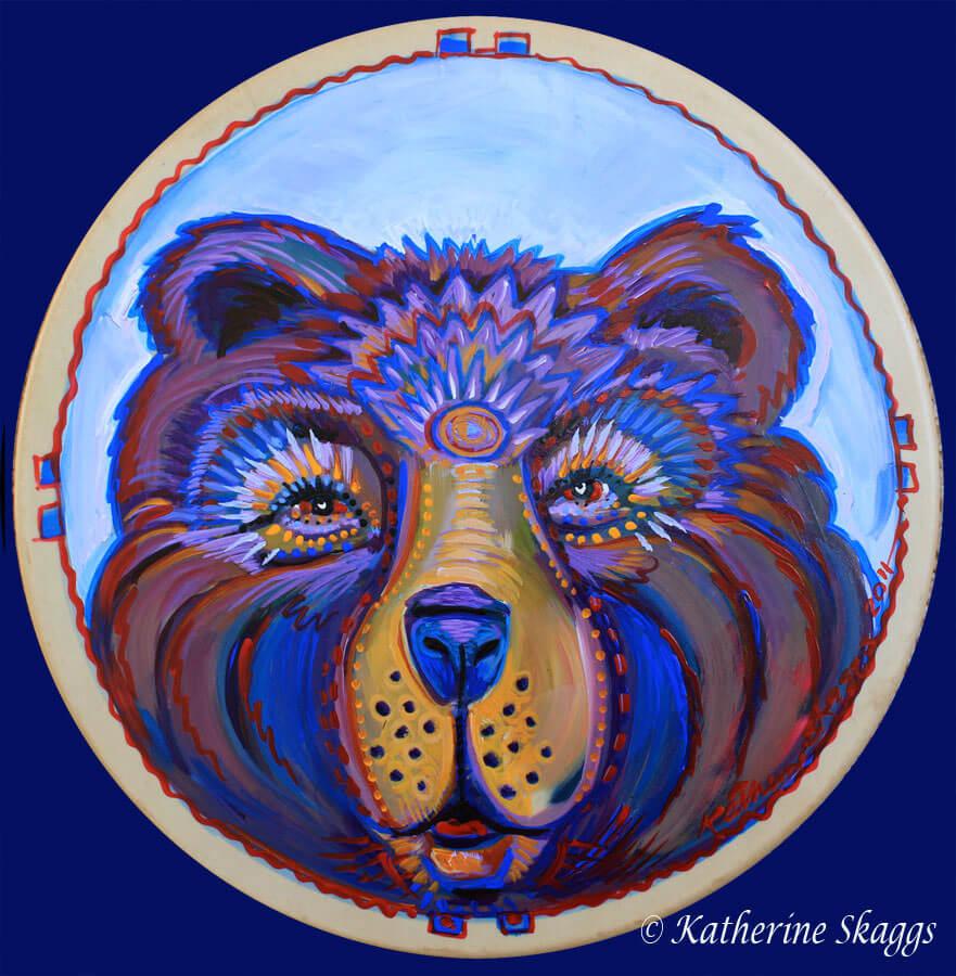 bear-medicine-drum