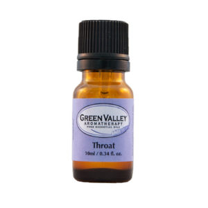 Throat Chakra Blend Essential Oil